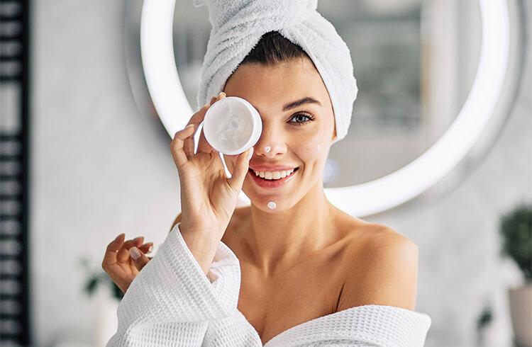 Зимни съвети за здрава кожа