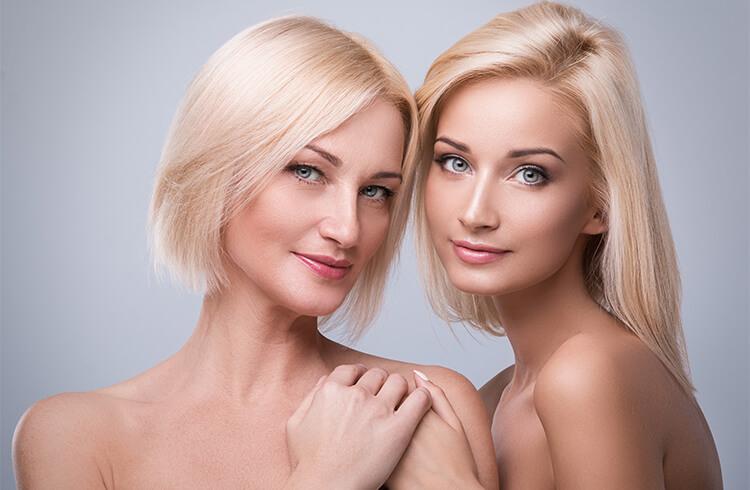 Помага ли хиалуроновата киселина на кожата ви