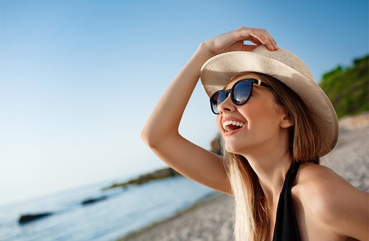 Слънцето – безценният източник на Витамин D